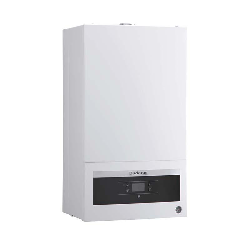 Buderus Logamax U072-28K, 28 кВт Котел настенный газовый двухконтурный